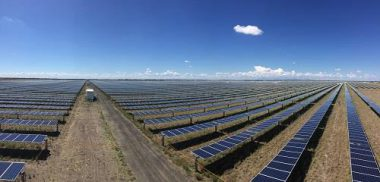 iAccelerate residents Ingeteam involved in inauguration for one of Australia's largest photovoltaic plants