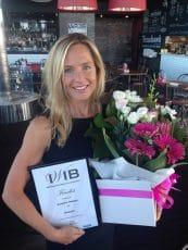 Rooland Finalist in Illawarra Women in Business Awards