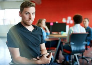 UOW students undertake Start-up subject at iAccelerate