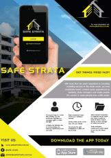 Aegis launch 'Safe Strata'