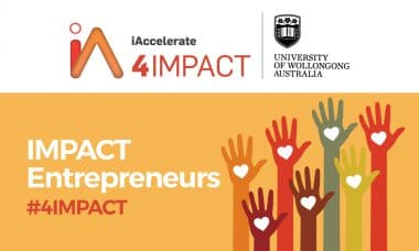 Why 4IMPACT is important – A message from the CEO.