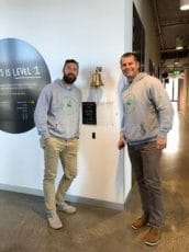 iAccelerate Residents Green Caffeen Expanding