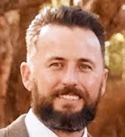 Nicholas Hislop