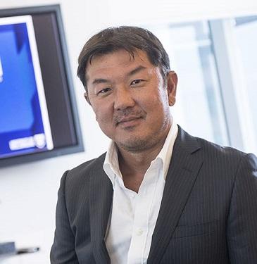 Takahiro Kubota