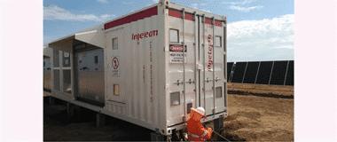 Ingeteam Win New Contracts