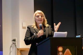 Event: Speaker Series – Encouraging Female Entrepreneurship