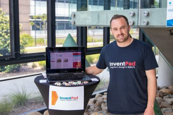 InventPad partners with 9 Australian design agencies