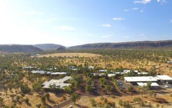 Regional business incubator on the horizon for Central Australia