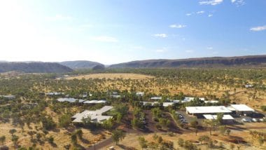Regional business incubator on the horizon for Central Australia