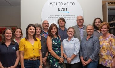 Bega Valley Innovation Hub launches with first cohort