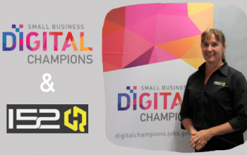 152HQ become 'Digital Champions'