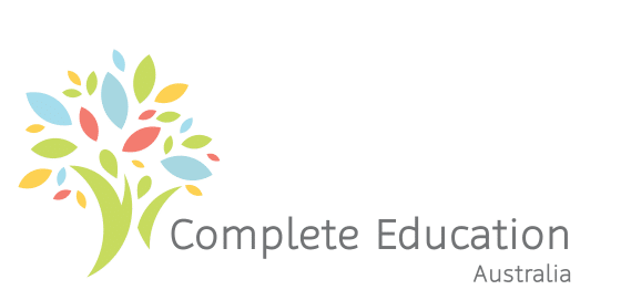 Complete Education Logo