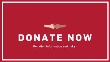 Australia Fires – Donation Information