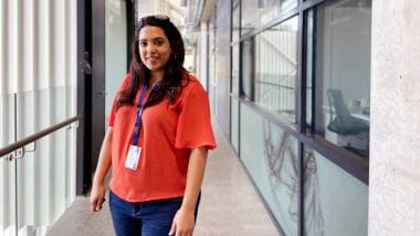 Changing Perspectives and Mindsets: From Dubai to Wollongong