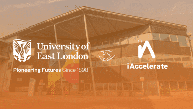 iAccelerate Innovation Network expands to London