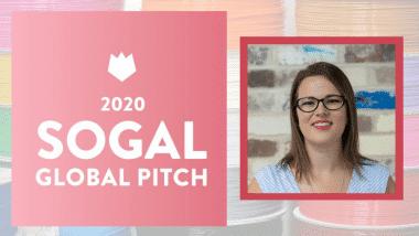 Me3D founder redefines female entrepreneurship