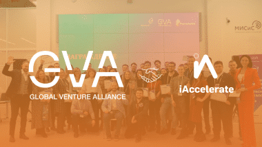 iAccelerate Innovation Network expands to Include Moscow and San Francisco