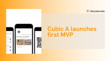 Cubic A launches first MVP