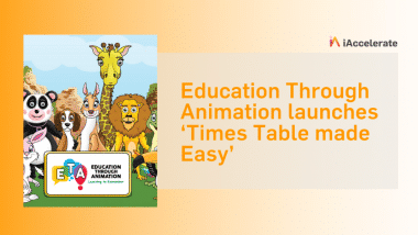 Education Through Animation launches 'Times Table made Easy'