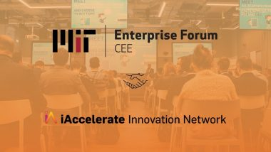 iAccelerate Innovation Network expansion with the inclusion of MIT Enterprise Forum CEE