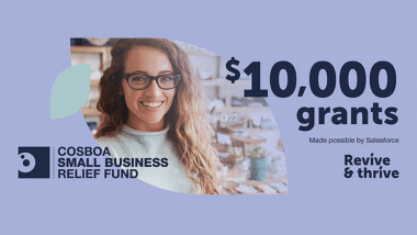 Quirky Kid receives business relief grant